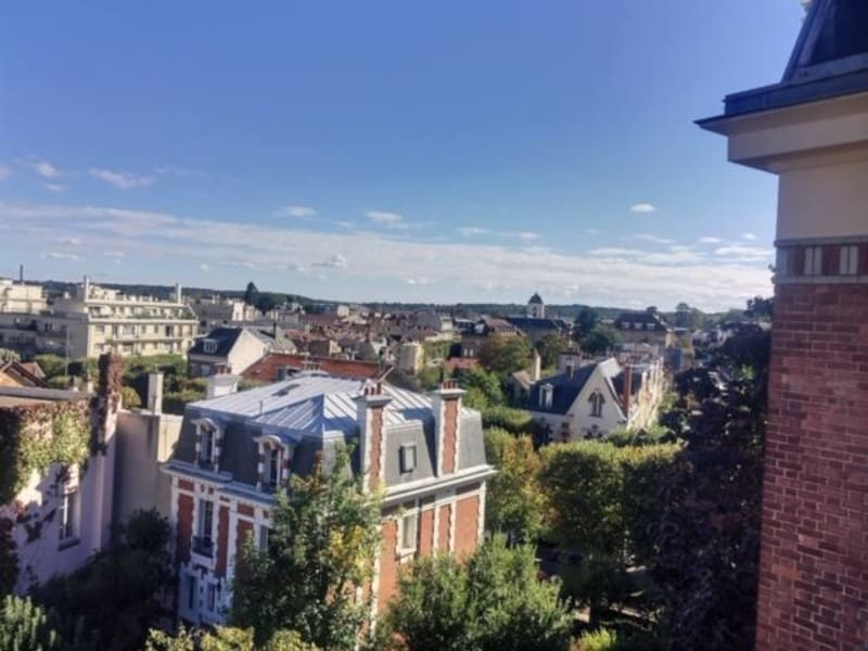 Vente appartement Versailles 740 000€ - Photo 1