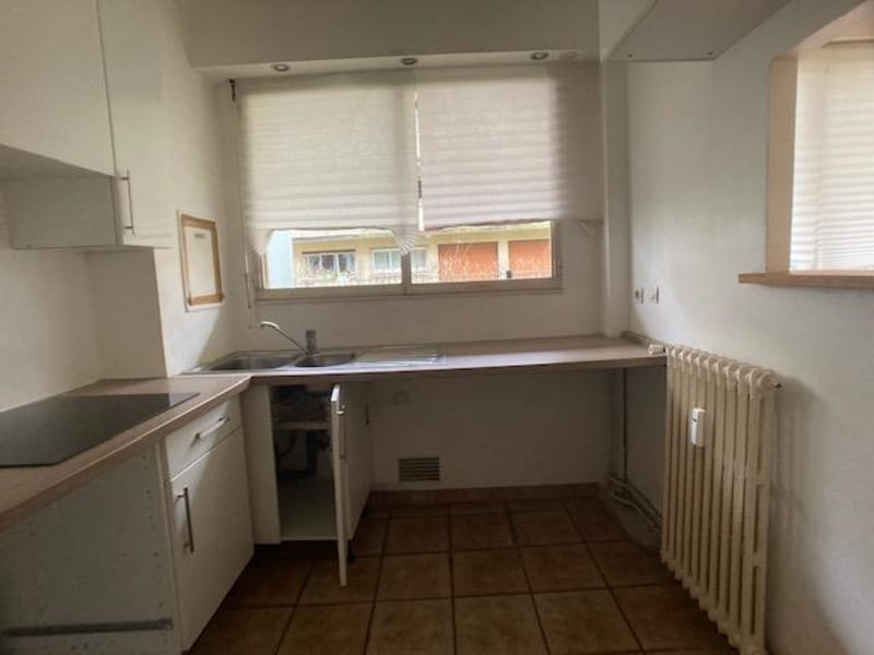 Sale apartment Versailles 530000€ - Picture 4