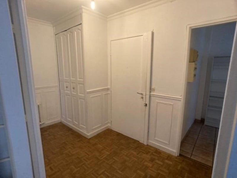 Sale apartment Versailles 530000€ - Picture 5