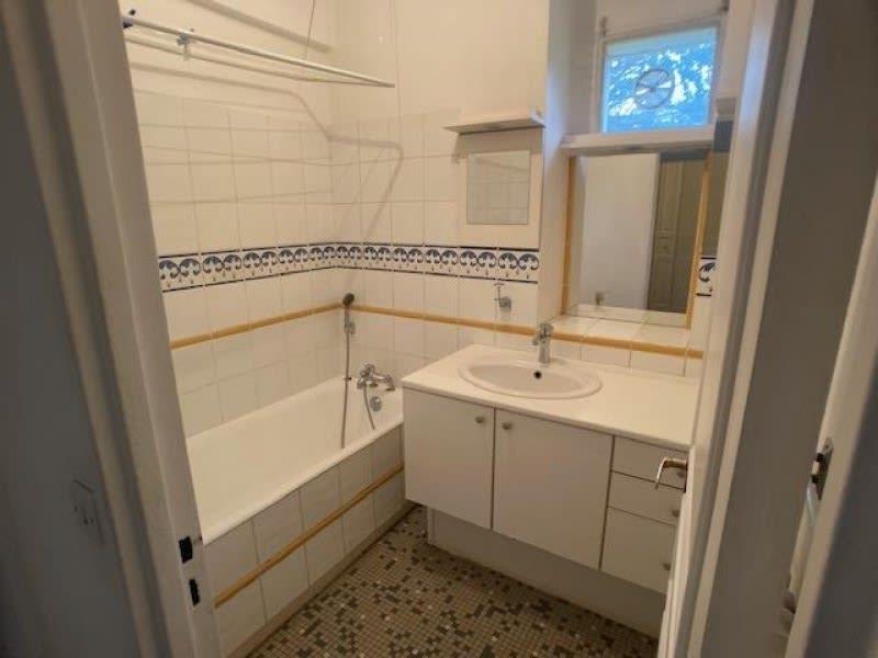 Sale apartment Versailles 530000€ - Picture 7