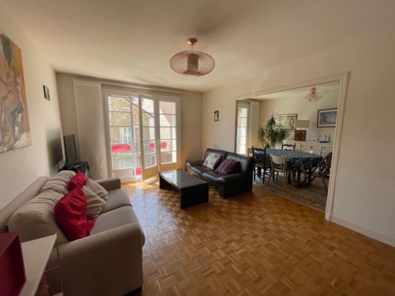Vente appartement Versailles 735000€ - Photo 1
