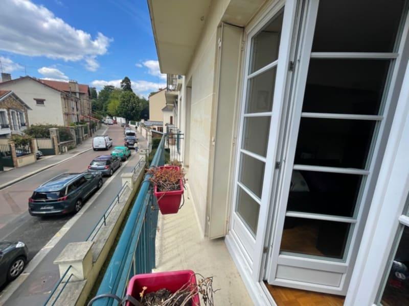 Vente appartement Versailles 735000€ - Photo 7