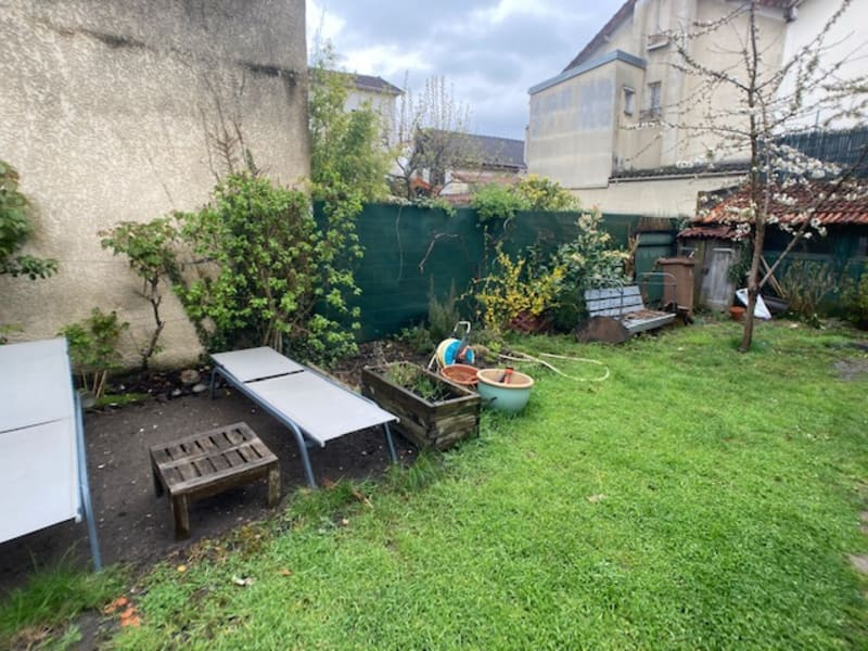 Sale house / villa Viroflay 940000€ - Picture 1