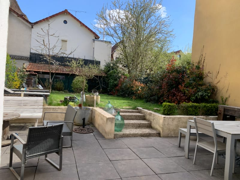 Sale house / villa Viroflay 940000€ - Picture 2