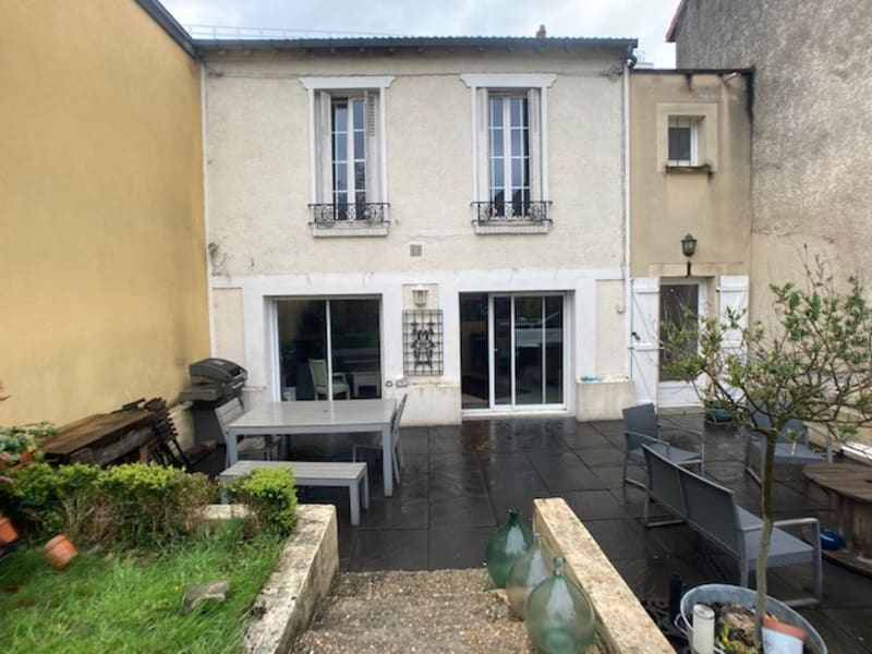 Sale house / villa Viroflay 940000€ - Picture 4