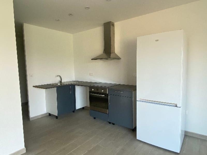 Affitto appartamento Propriano 790€ CC - Fotografia 4