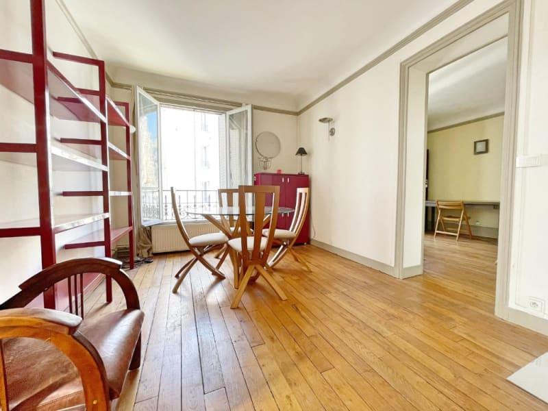 Vente appartement Paris 11ème 599000€ - Photo 1