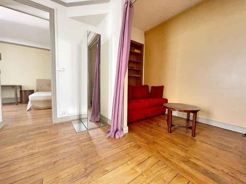Vente appartement Paris 11ème 599000€ - Photo 3