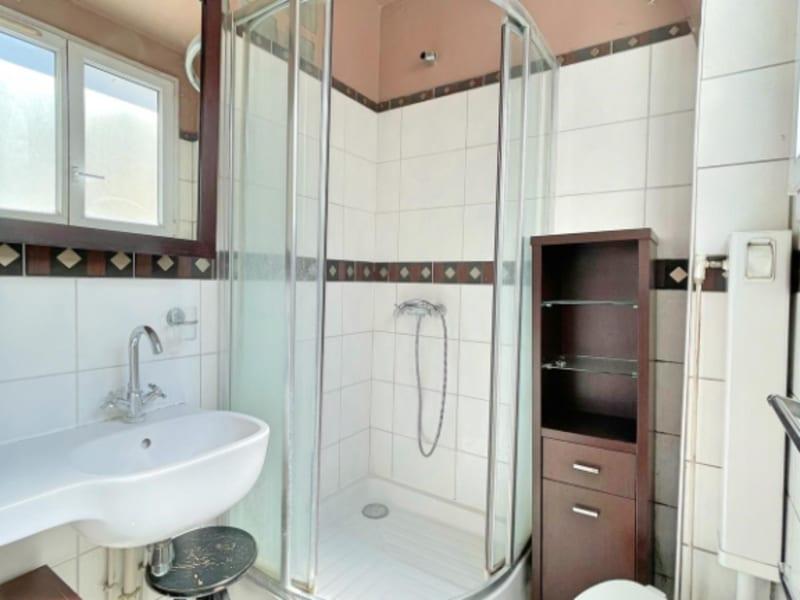Vente appartement Paris 11ème 599000€ - Photo 8