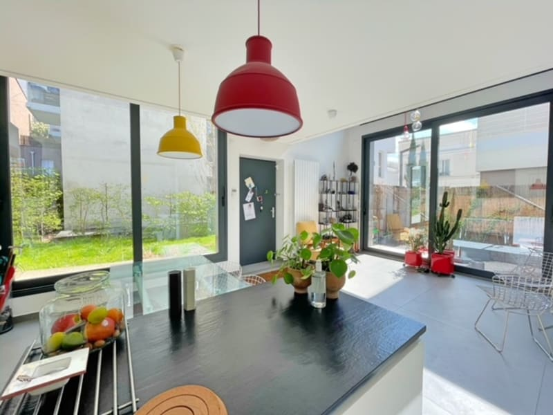 Vente maison / villa Montreuil 995000€ - Photo 2