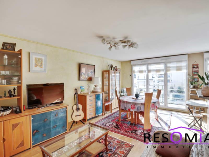Sale apartment Chatillon 632000€ - Picture 1