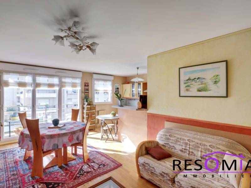 Sale apartment Chatillon 632000€ - Picture 2