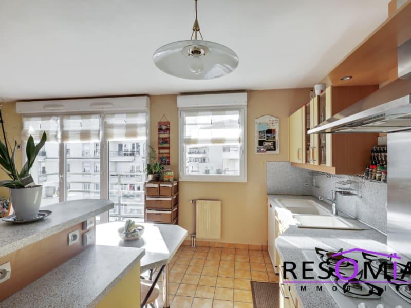 Sale apartment Chatillon 632000€ - Picture 3