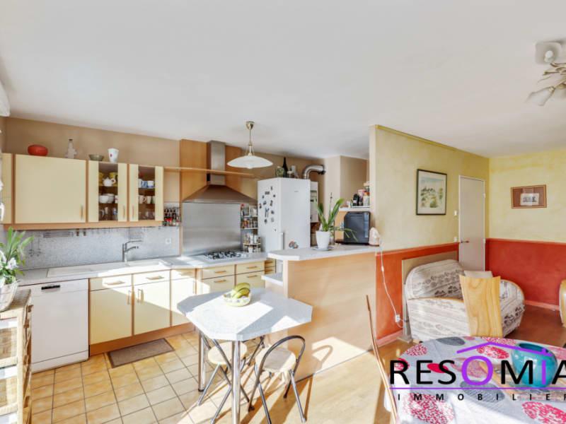 Sale apartment Chatillon 632000€ - Picture 4