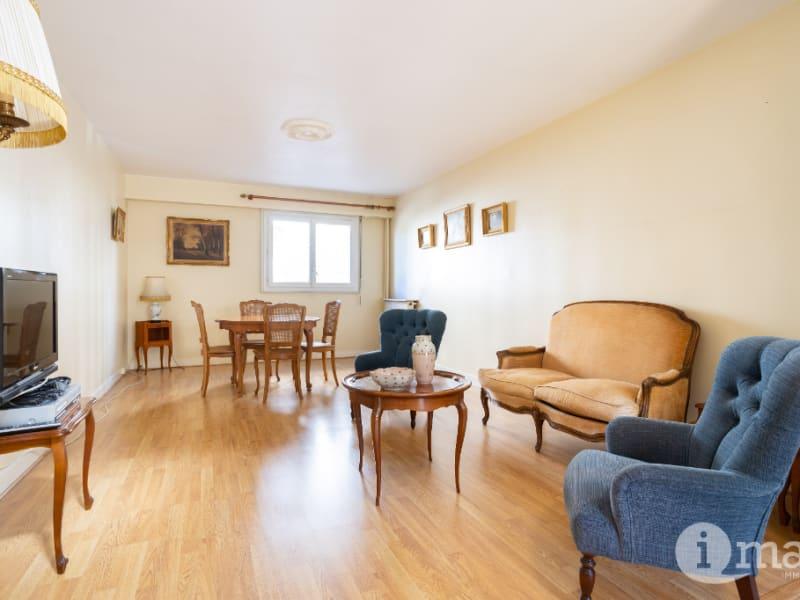 Sale apartment Paris 18ème 635000€ - Picture 1