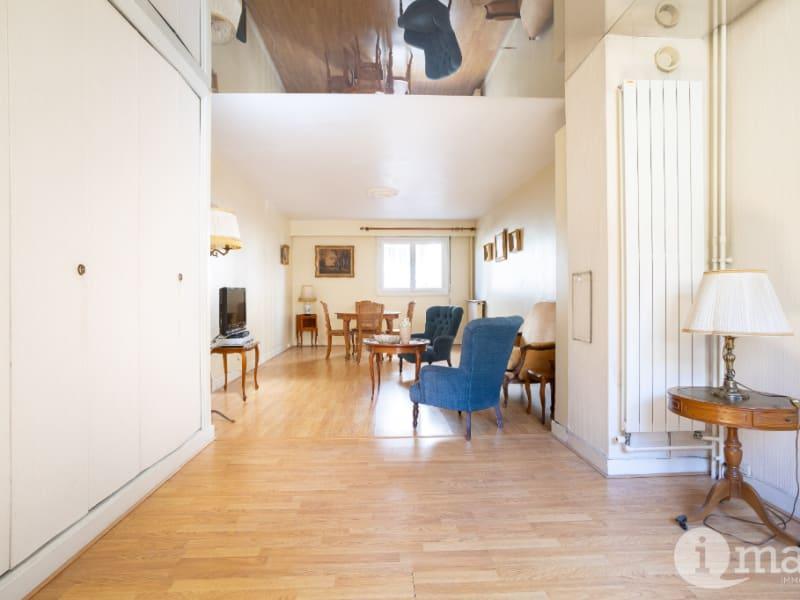 Sale apartment Paris 18ème 635000€ - Picture 2
