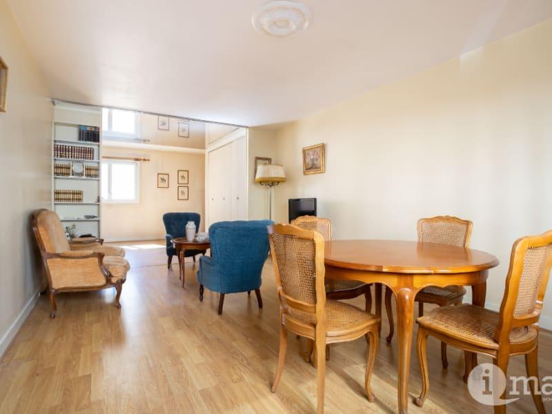 Sale apartment Paris 18ème 635000€ - Picture 3