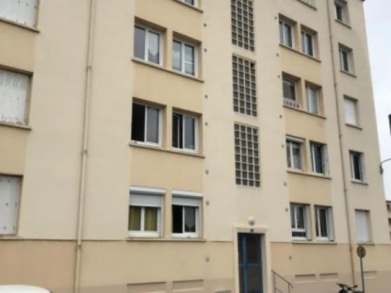 Vente appartement Evreux 93000€ - Photo 1