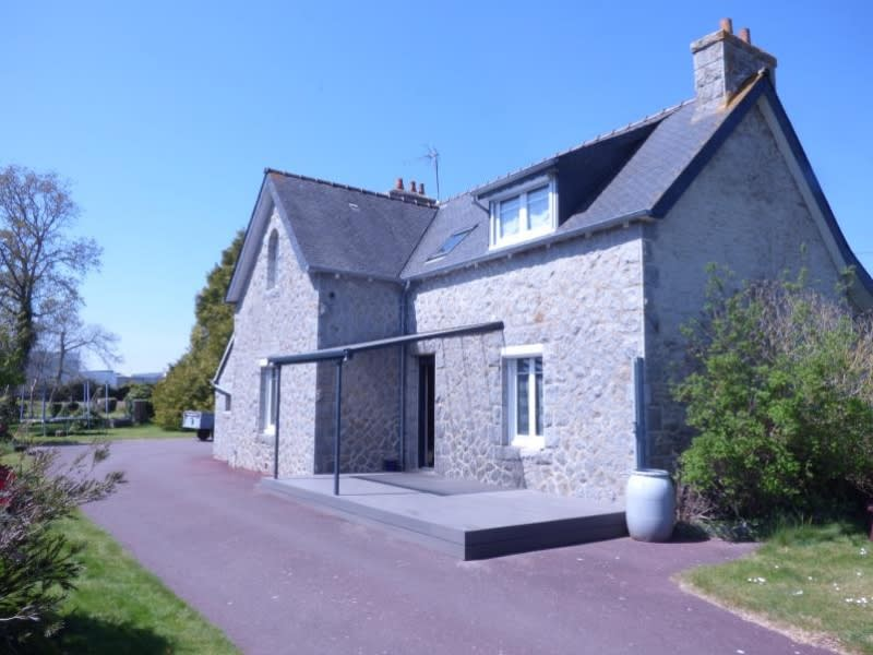 Sale house / villa Begard 190500€ - Picture 1