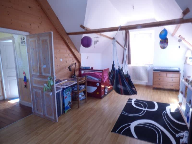 Vente maison / villa Begard 190500€ - Photo 7