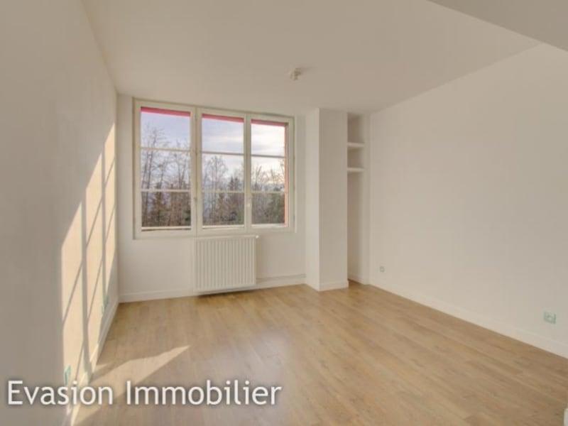Location appartement Passy 371€ CC - Photo 1