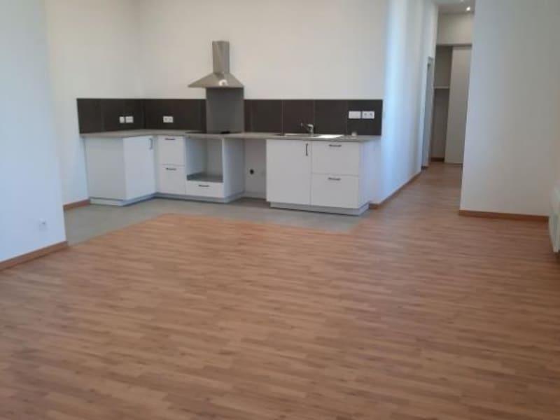 Vente appartement Lons le saunier 156000€ - Photo 1