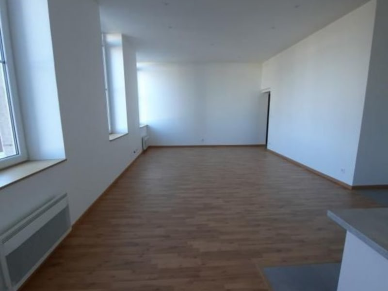 Vente appartement Lons le saunier 156000€ - Photo 2