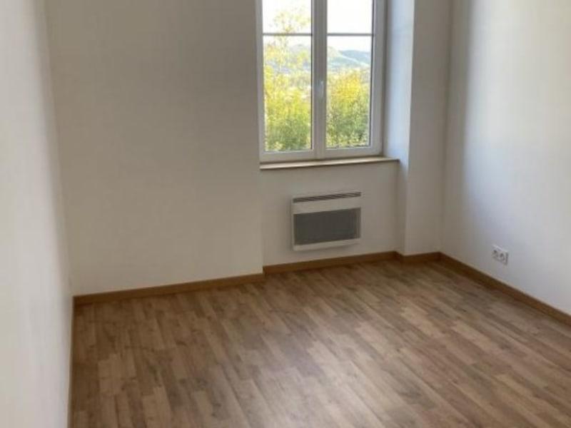 Vente appartement Lons le saunier 156000€ - Photo 3