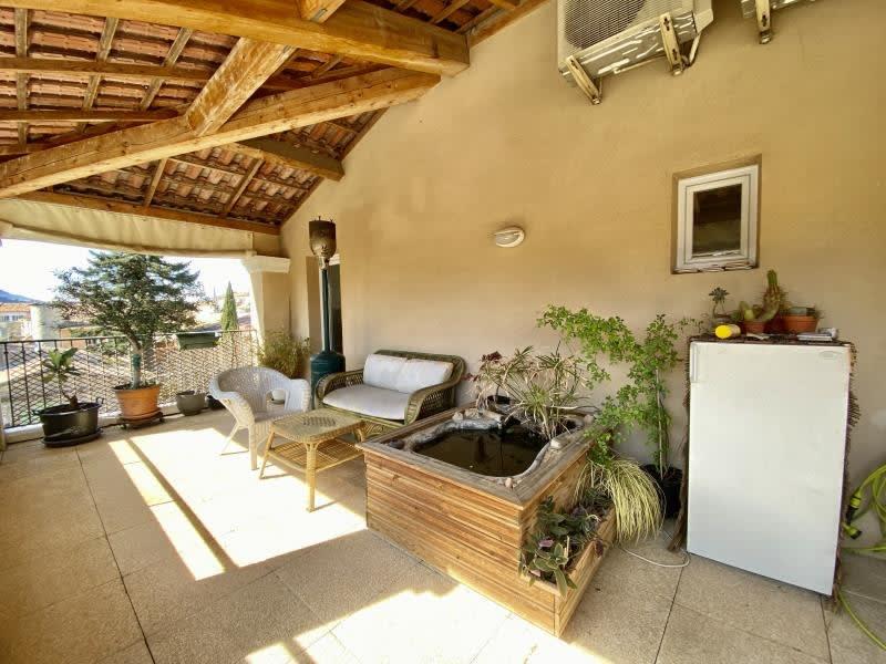 Vente appartement St maximin la ste baume 370000€ - Photo 2