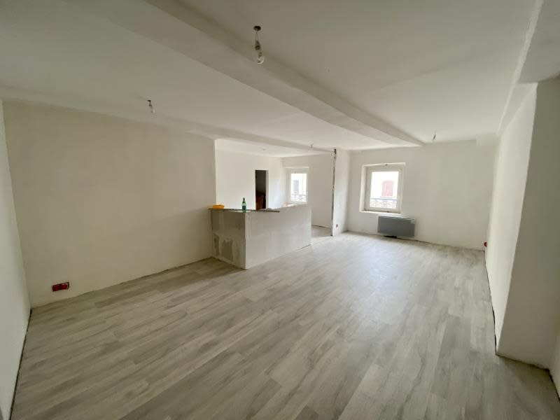 Vente appartement Brignoles 103000€ - Photo 2