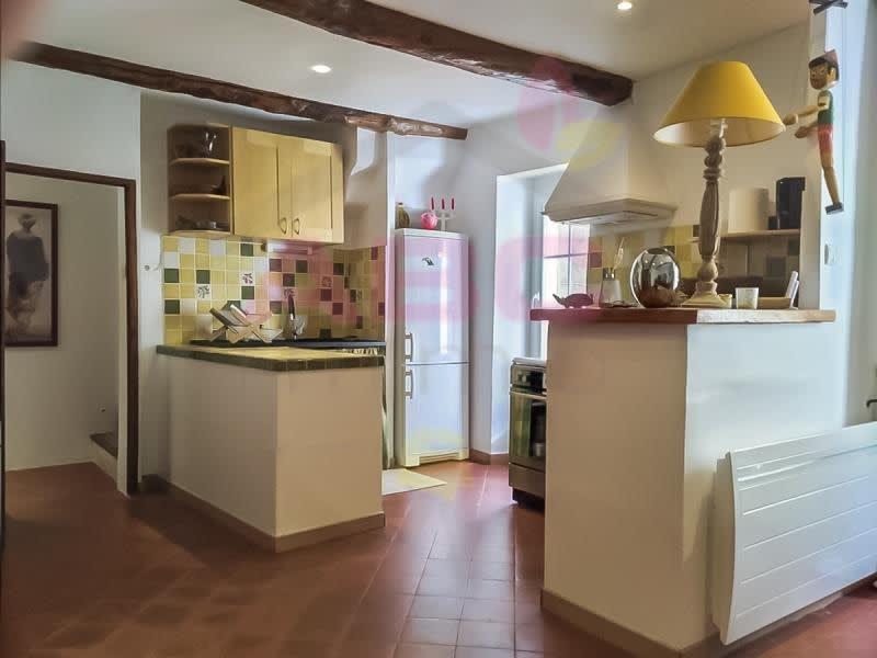Sale house / villa Puyloubier 273000€ - Picture 1