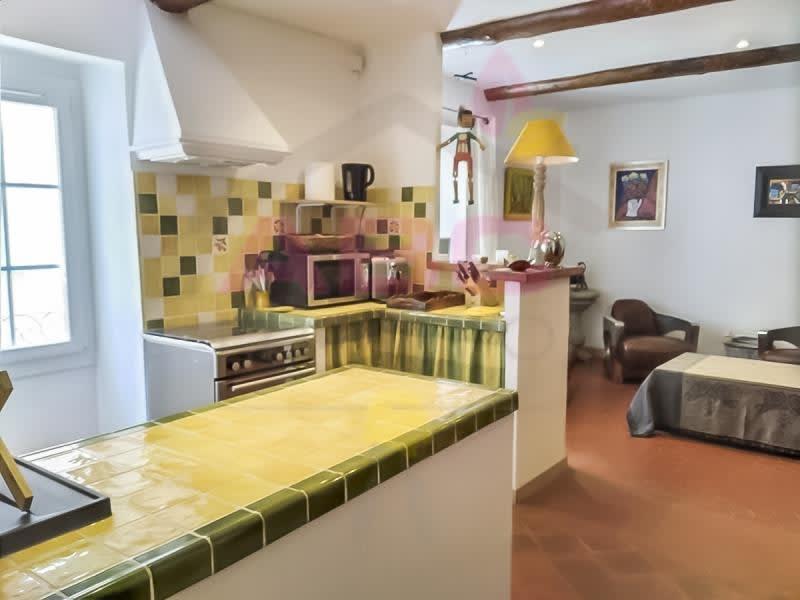 Sale house / villa Puyloubier 273000€ - Picture 2