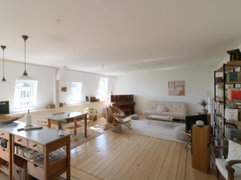 Vente appartement Strasbourg 444000€ - Photo 1