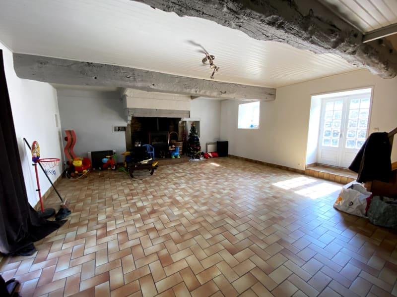 Vente maison / villa La ville es nonais 190800€ - Photo 2