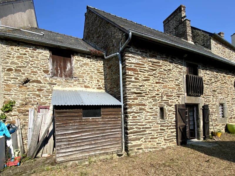Vente maison / villa La ville es nonais 190800€ - Photo 6