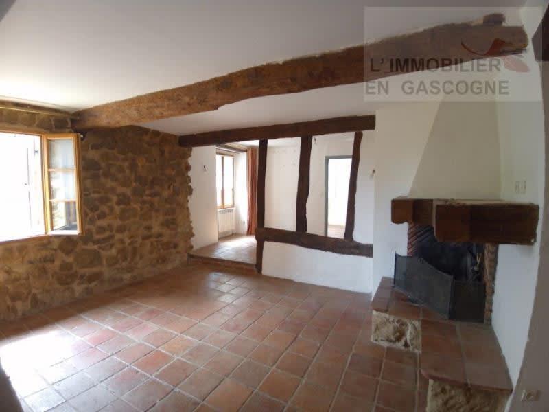 Venta  casa Montesquiou 151000€ - Fotografía 6