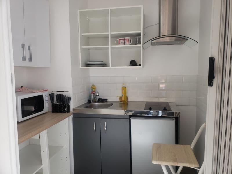 Rental apartment Toulon 550€ CC - Picture 4