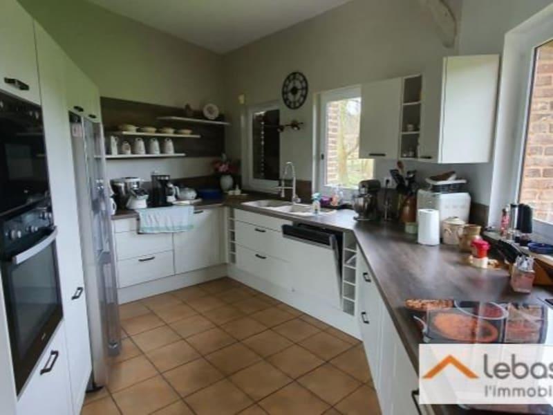 Vente maison / villa Cany barville 497000€ - Photo 4