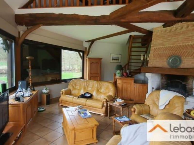 Vente maison / villa Cany barville 497000€ - Photo 5