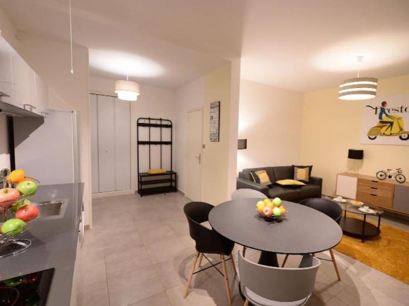 Rental apartment Lyon 6ème 1489€ CC - Picture 1