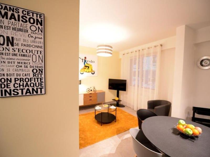 Rental apartment Lyon 6ème 1489€ CC - Picture 3