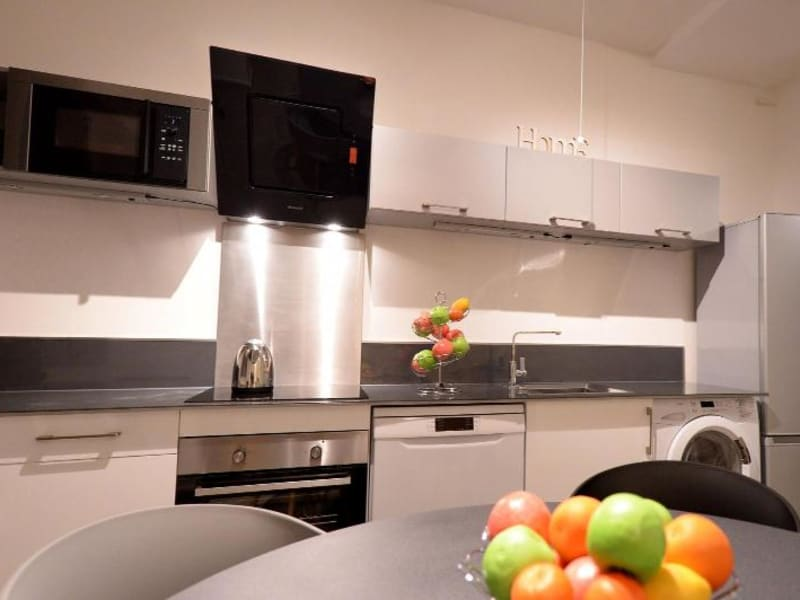 Rental apartment Lyon 6ème 1489€ CC - Picture 4