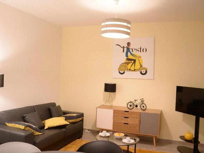 Rental apartment Lyon 6ème 1489€ CC - Picture 5