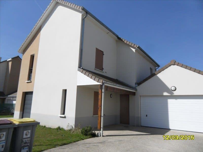 Location maison / villa Montereau fault yonne 935,69€ CC - Photo 1