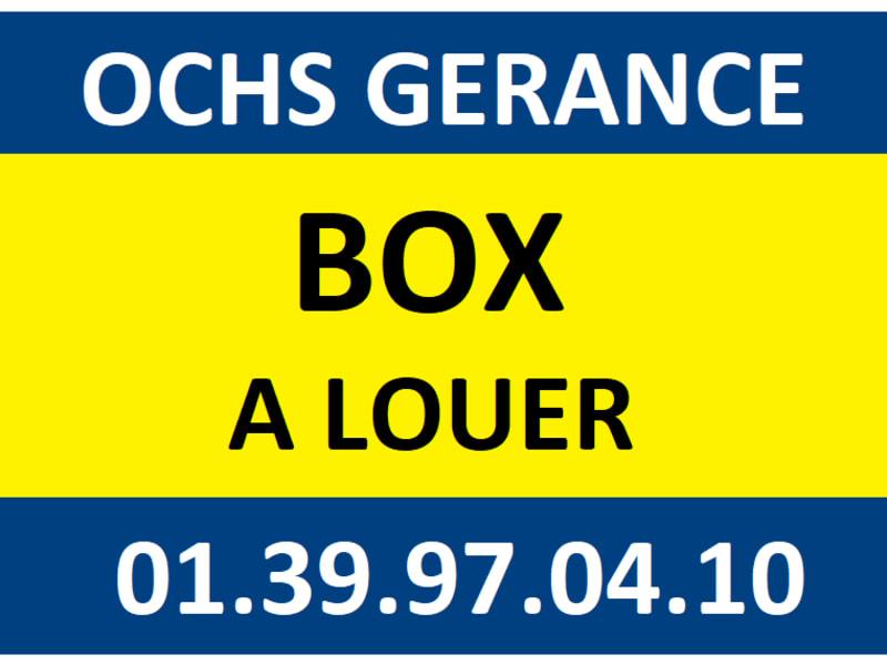 Rental parking spaces Franconville 152€ CC - Picture 2