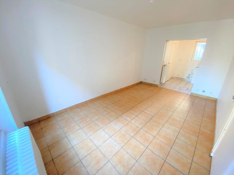 Rental apartment Saint leu la foret 470€ CC - Picture 1