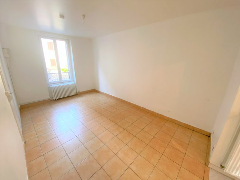 Rental apartment Saint leu la foret 470€ CC - Picture 3