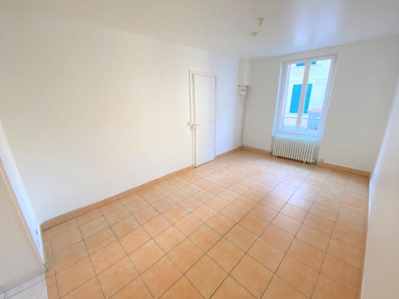 Rental apartment Saint leu la foret 470€ CC - Picture 4