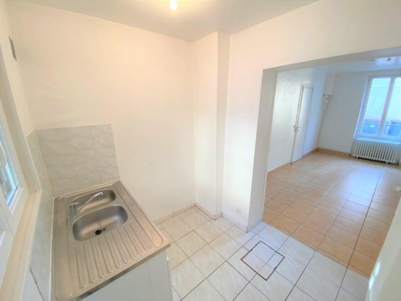 Rental apartment Saint leu la foret 470€ CC - Picture 5
