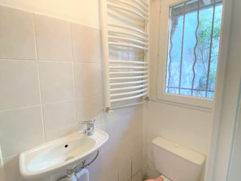 Rental apartment Saint leu la foret 470€ CC - Picture 8